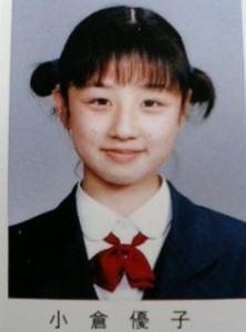 小倉優子(ゆうこりん)が整形か画像比較|注目は「目」「鼻」