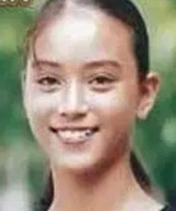 滝沢カレンが整形か画像比較|注目は「目」「鼻」