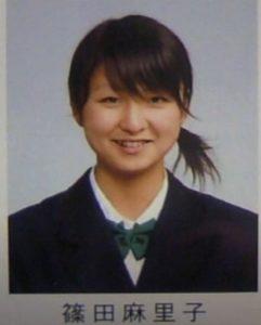 篠田麻里子(しのまり)が整形か画像比較|注目は「目」「鼻」