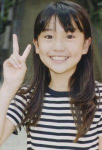 大島優子が整形か画像比較|注目は「目」