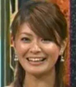 八田亜矢子が整形か画像比較|注目は「目」「鼻」