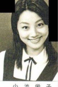 小池栄子が整形か画像比較|注目は「目」「鼻」「顎」