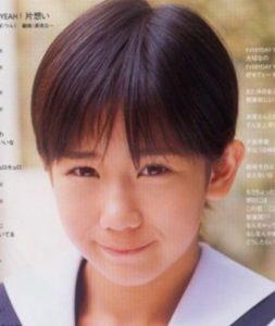 岡井千聖(ちっさー)が整形か画像比較|注目は「目」「鼻」
