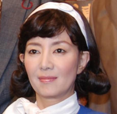 👇戸田恵子 若い頃