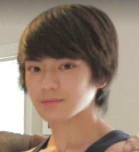 2012年に撮影された新田さん