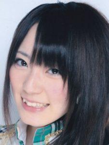 松井咲子が整形か画像比較|注目は「目」「鼻」