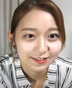 Kaoru TVが整形か画像比較|注目は「目」「鼻」「唇」