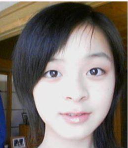 メイリア(水橋舞)が整形か画像比較|注目は「目」「鼻」「顎」