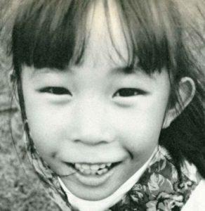金田久美子(キンクミ)が整形か画像比較|注目は「目」「鼻」「顎」