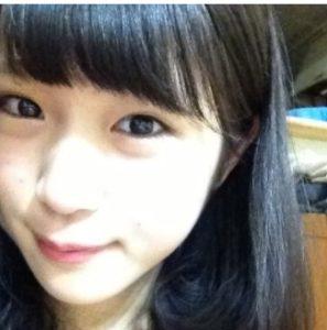 渋谷凪咲が整形か画像比較|注目は「目」「エラ」「顎」
