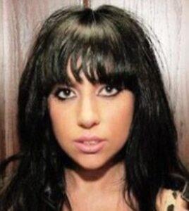レディー・ガガが整形か画像比較|注目は「目」「鼻」「唇」「顎」