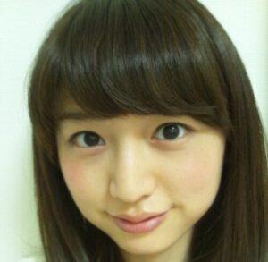 上野優花が整形か画像比較|注目は「目」「鼻」「エラ」