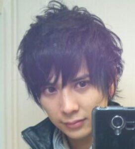 仲田博喜が整形か画像比較|注目は「目」「鼻」「おでこ」