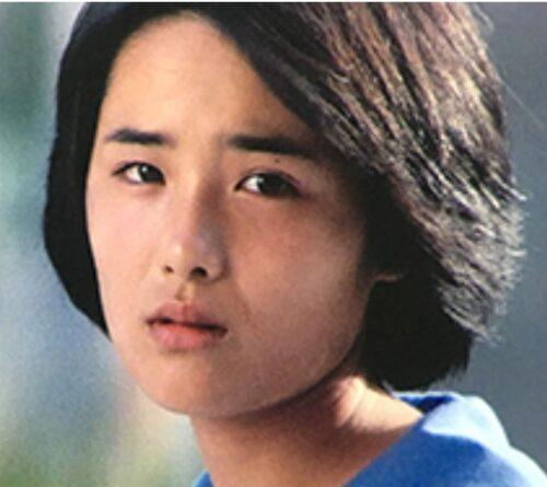 富田靖子1