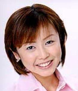 宮崎宣子が整形か画像比較|注目は「目」「鼻」「顎」