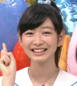 岡本夏美が整形か画像比較|注目は「目」「鼻」