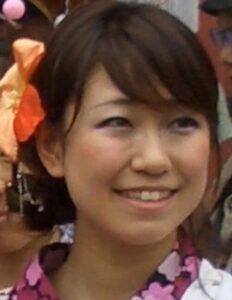 桜稲垣早希が整形か画像比較|注目は「目」「鼻」